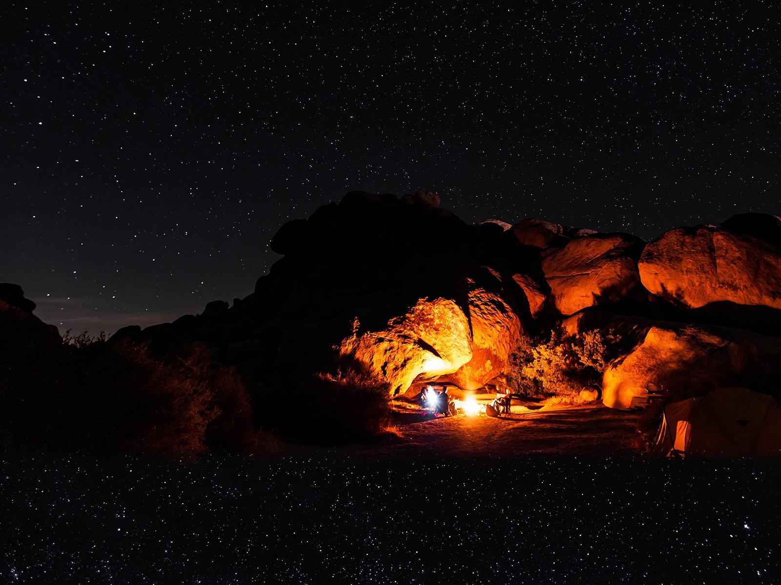 Le feu : essentiel depuis la nuit des temps